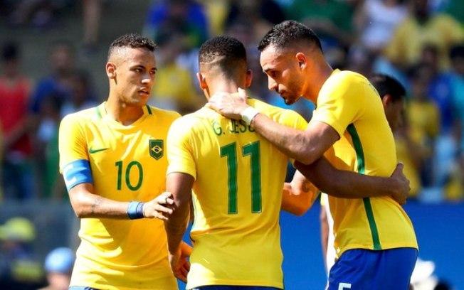 fa4ff55852318 Confira os dias e horários dos jogos do Brasil na Copa do Mundo - Futebol -  Gazeta Online
