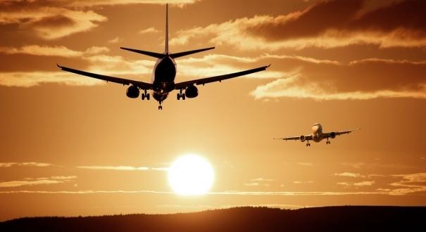 Novas medias valem para todos os voos que vão para os Estados Unidos