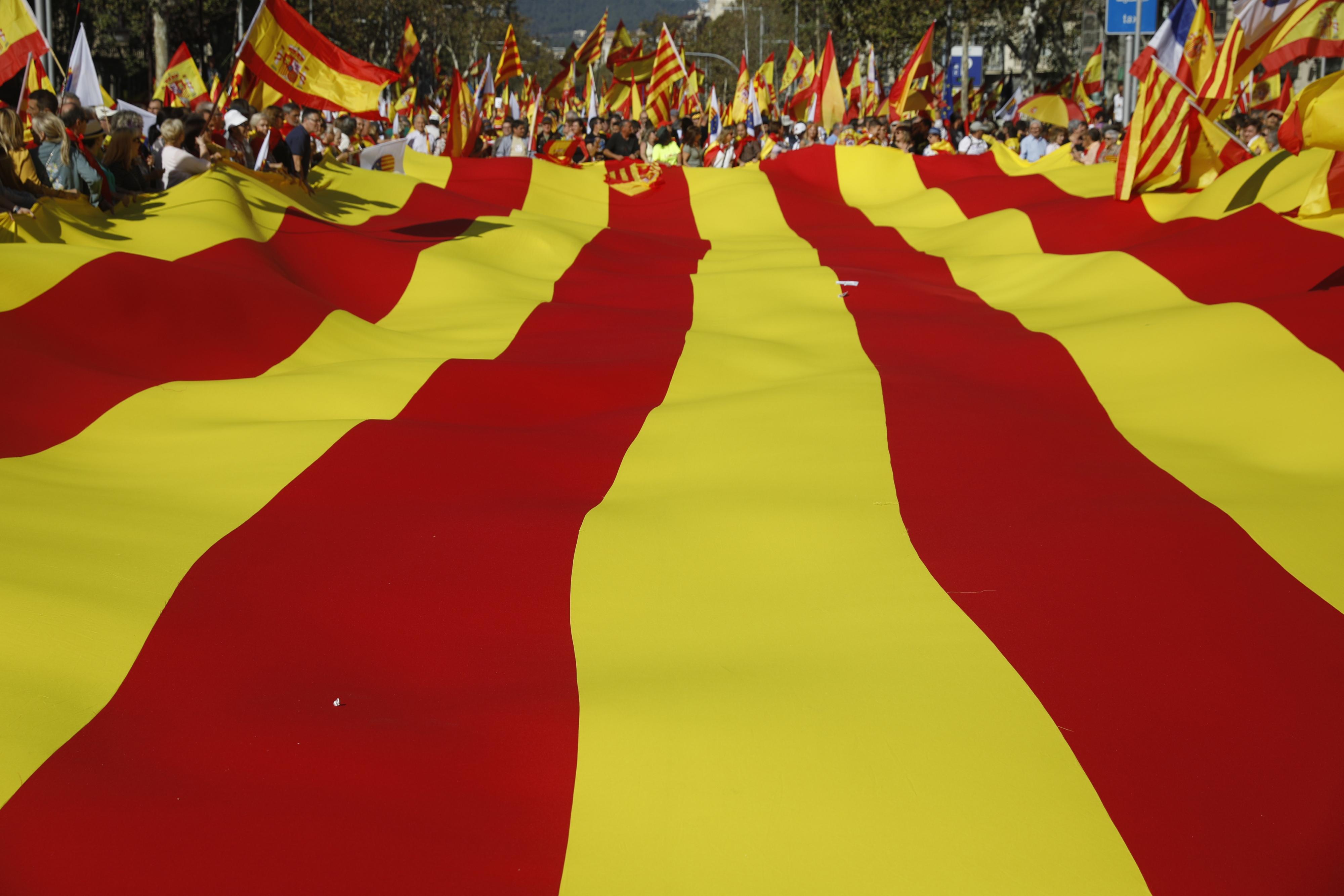Catalunha: independentistas conseguem maioria absoluta