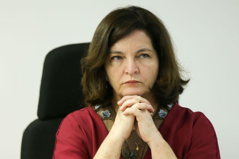 Brasília - A procuradora-geral da República, Raquel Dodge. Crédito: Marcelo Camargo/Agência Brasil