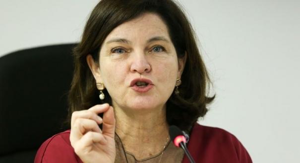 Brasília - A procuradora-geral da República Raquel Dodge