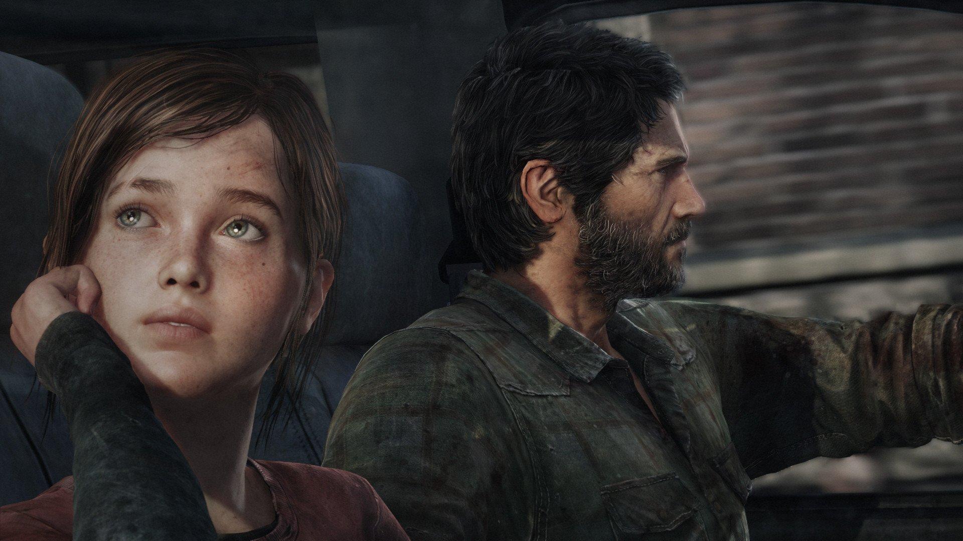 Revelado elenco de voz para The Last of Us 2