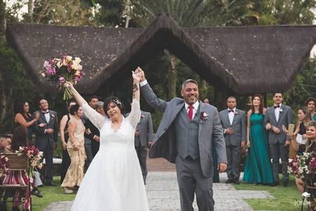 78b136c05500b Mulher que fez vaquinha para se casar morre após realizar sonho - Brasil -  Gazeta Online