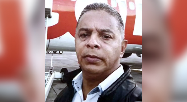 Ademir Lúcio Ferreira Araújo