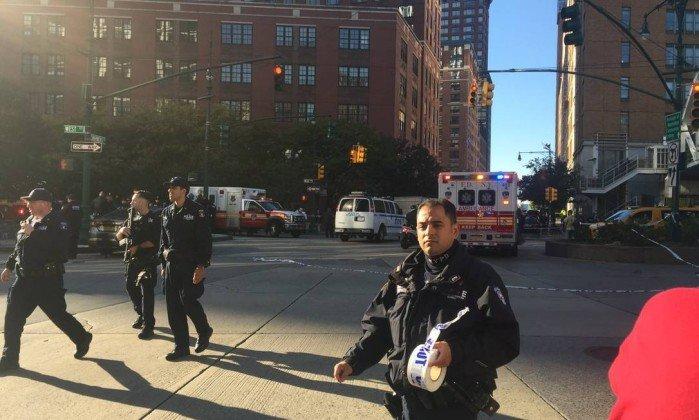 Cinco argentinos entre os mortos de Nova York