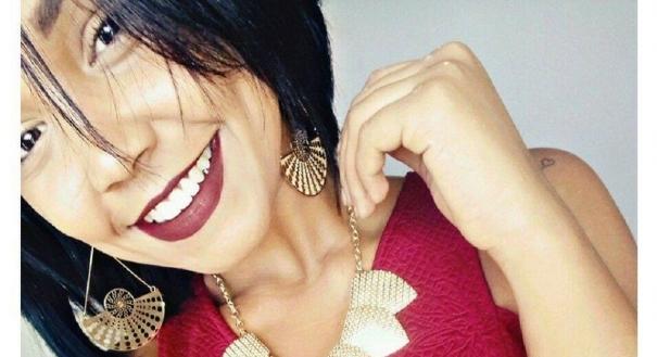 Arlianne Dias, de 21 anos, morreu na madrugada desta quinta-feira (02)