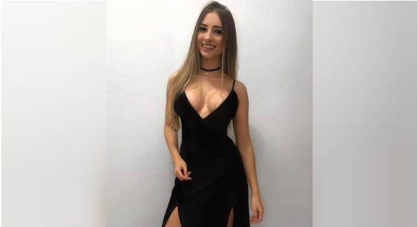 Novinha famosa do instagram caiu na net parte 2 - 1 1