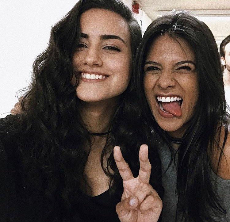 Day e Mariana Coelho