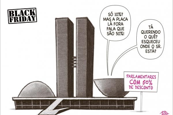Charge do Amarildo - 24/11/2017