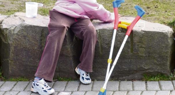 Criança com deficiência: pais que se propuserem a adotar terão prioridade