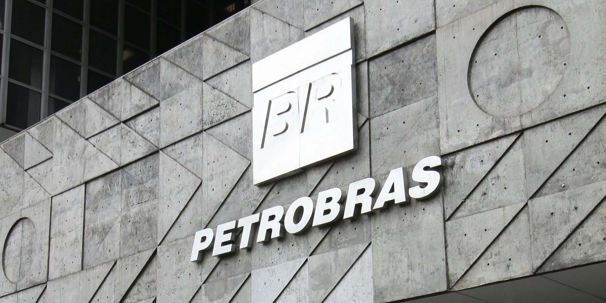 Petrobras. Crédito: Reprodução/Web