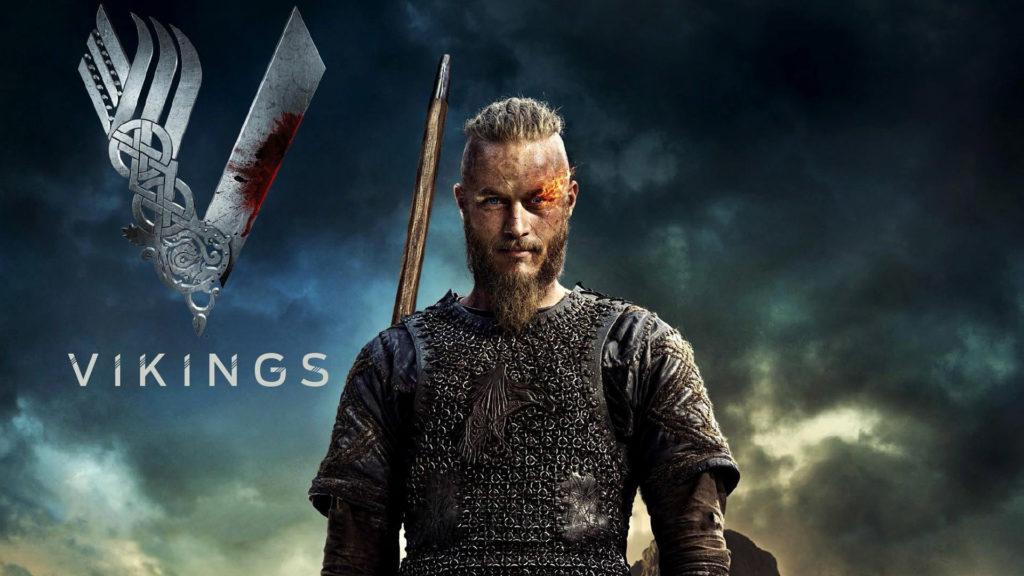 Séries: conheça 'Servent' e a temporada final de 'Vikings' - PAPO EM SERIE - CBN Vitória