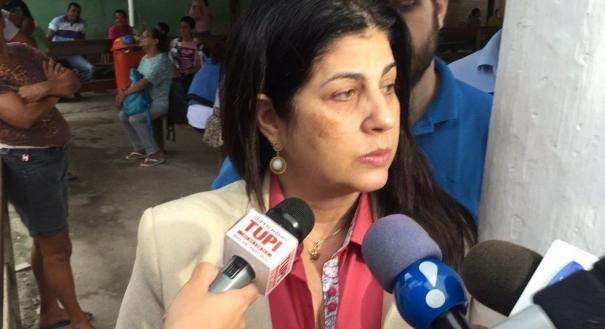 Rosinha Matheus ganha habeas corpus e pode deixar a prisão