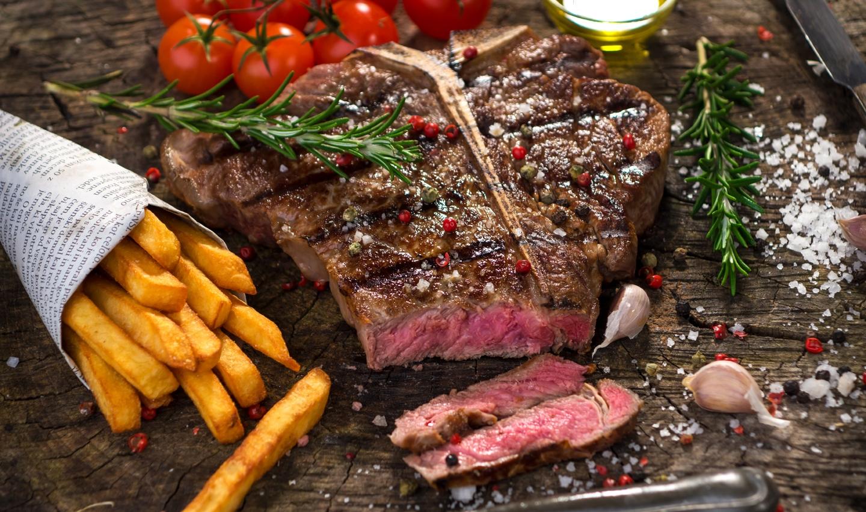 Os brasileiros foram os que mais consumiram carne vermelha no mundo. Crédito: Divulgação