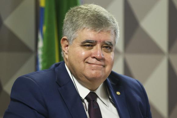 Votação da Previdência em fevereiro é muito difícil, diz Ramalho