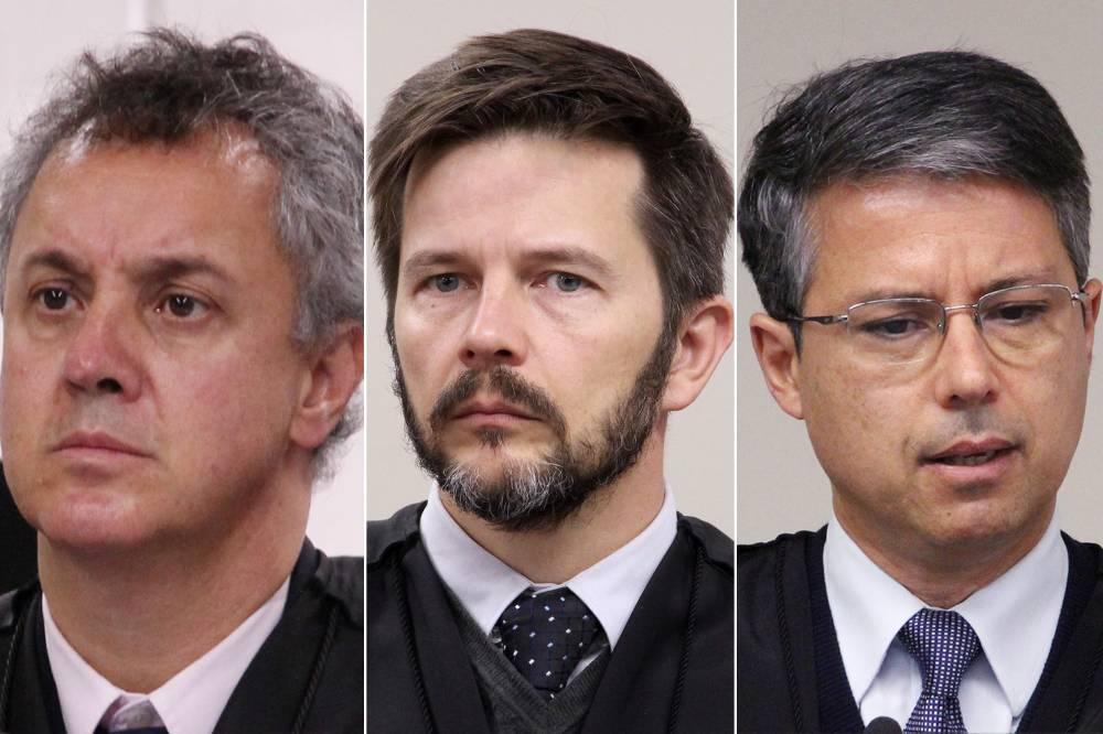 TRF-4 marca julgamento de Lula para 24 de janeiro — Caso tríplex