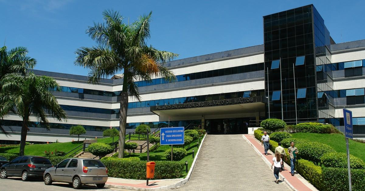 Sede do Tribunal de Justiça, onde desembargadores concluíram o julgamento dos embargos infringentes. Crédito: Divulgação