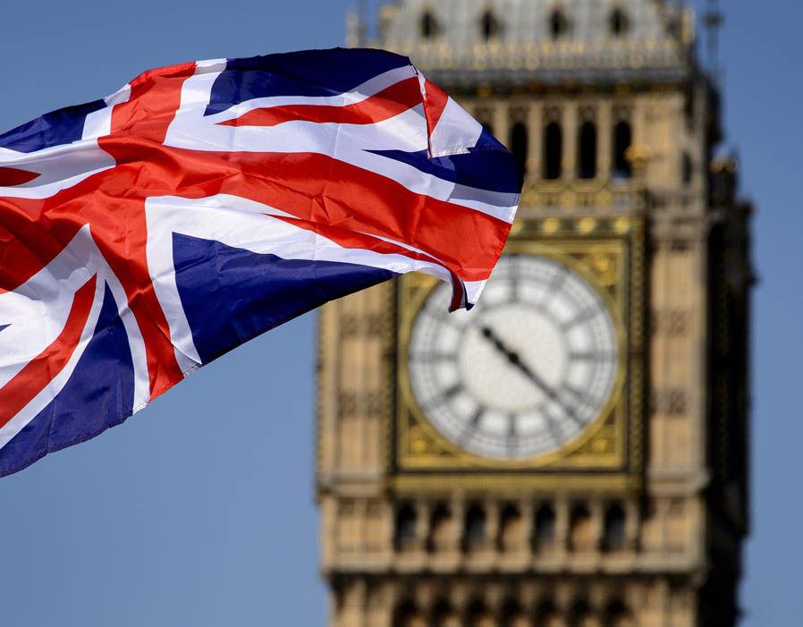 O governo Theresa May perdeu nesta quinta-feira (14) uma nova batalha no Parlamento britânico. Crédito: Reprodução/Web