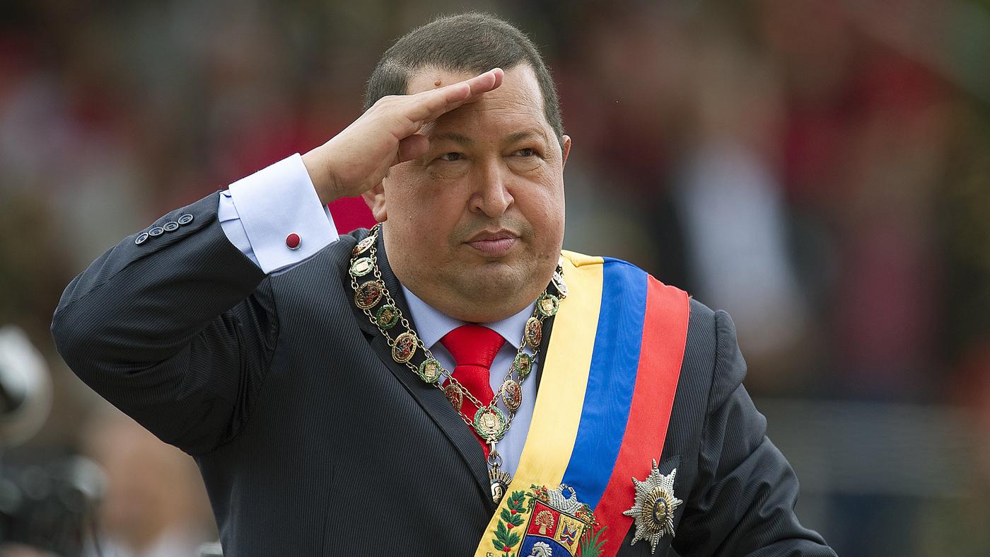 Não se nega o avanço redistributivo da primeira década e meia do governo Chávez, porém, não se nega, também, que o modelo chavista esgotou-se . Crédito: Reprodução/Web