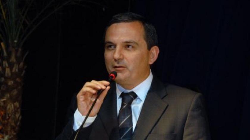 Regis Fichtner, ex-secretário da Casa Civil durante o governo de Sérgio Cabral. Crédito: Reprodução/Web