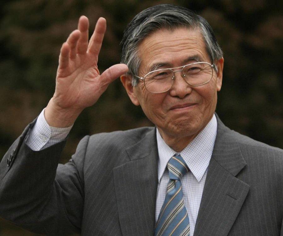 Presidente do Perú concede indulto a Alberto Fujimori