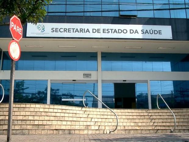 a1756112a7 Secretaria de Saúde abre seleção com salário que chega a R  9