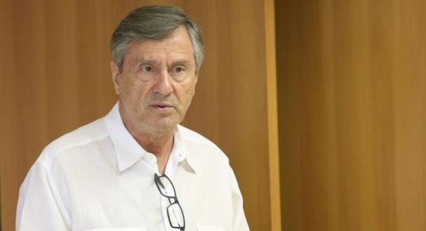 O ministro Torquato Jardim demitiu nesta terça-feira (26) o agente da PF Josias Fernandes Alves