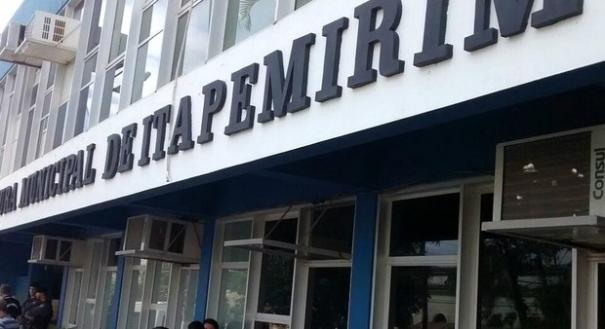 Prefeitura de Itapemirim vai contratar servidores de todos os níveis de  escolaridade 1cd002c58ba0d