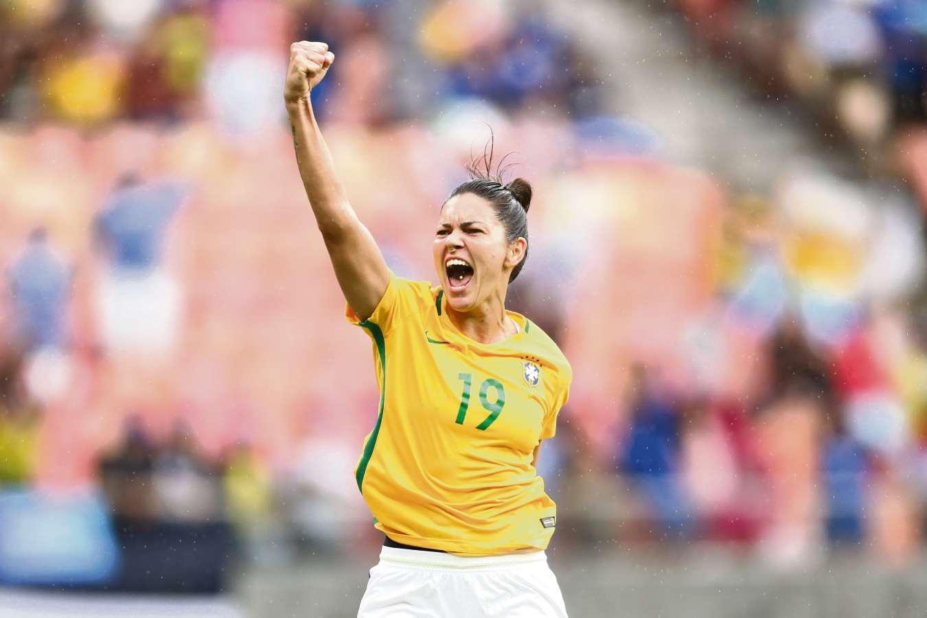 O futebol feminino regrediu  fe54000ff8d9e