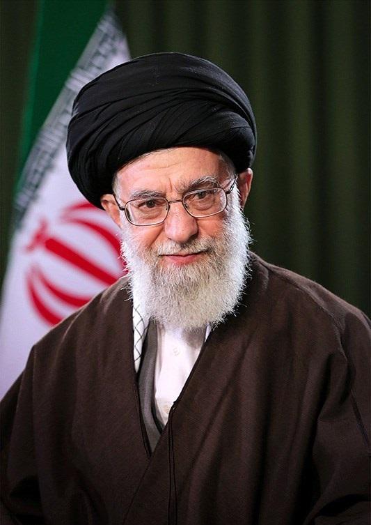 """Ali Khamenei disse em sua conta no Twitter que Israel era """"um tumor canceroso"""" no Oriente Médio que deveria ser """"erradicado"""". Crédito: Reprodução/Web"""