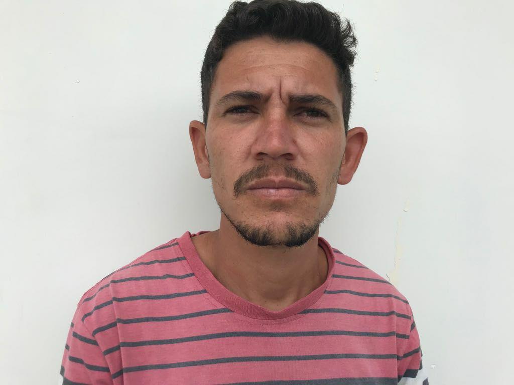 Tiago Carvalho é acusado de ser um dos autores de um homicídio que ocorreu em julho de 2015. Crédito: Divulgação/PC