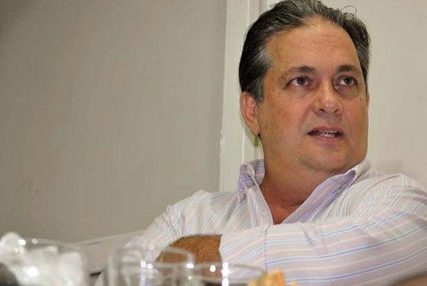 Nelson Nahim foi denunciado pelo Ministério Público por exploração sexual infantil, no conhecido caso 'Meninas de Guarus'. Crédito: Reprodução