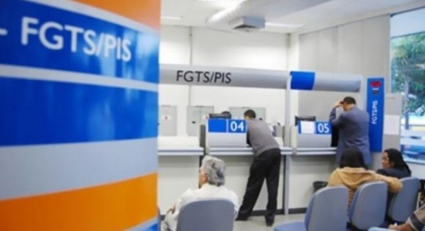 Governo divulgou hoje o calendário de pagamento do PIS/Pasep