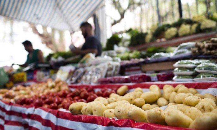 Alimentos mais baratos explicam IPCA abaixo do piso da meta, diz BC