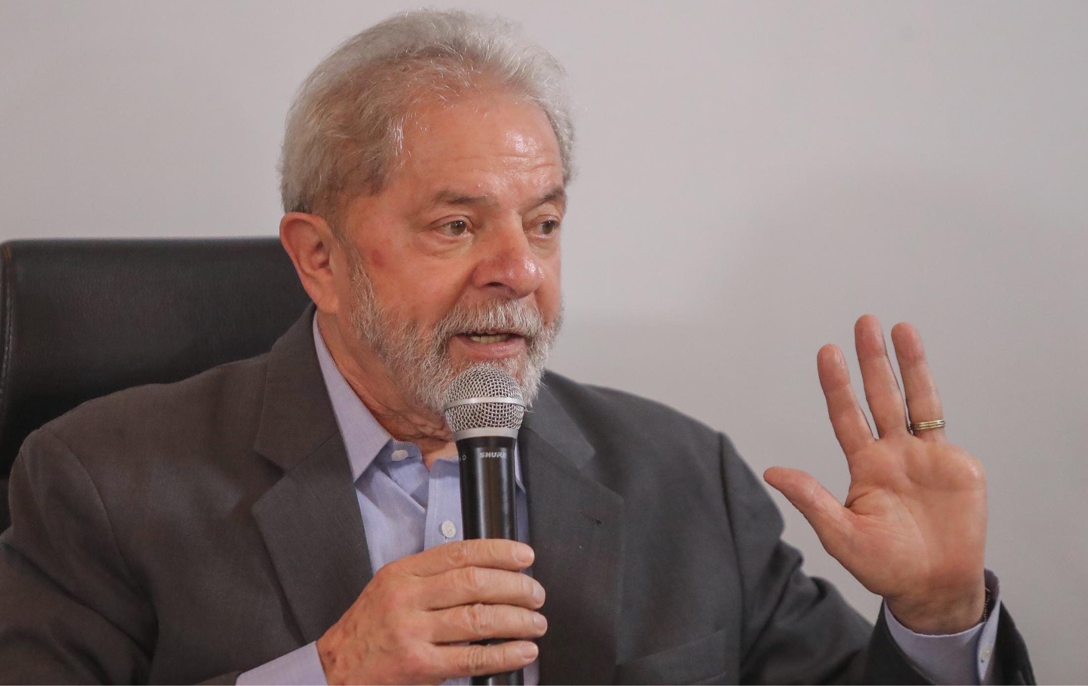 Julgamento contra Lula causa grande pressão em magistrados