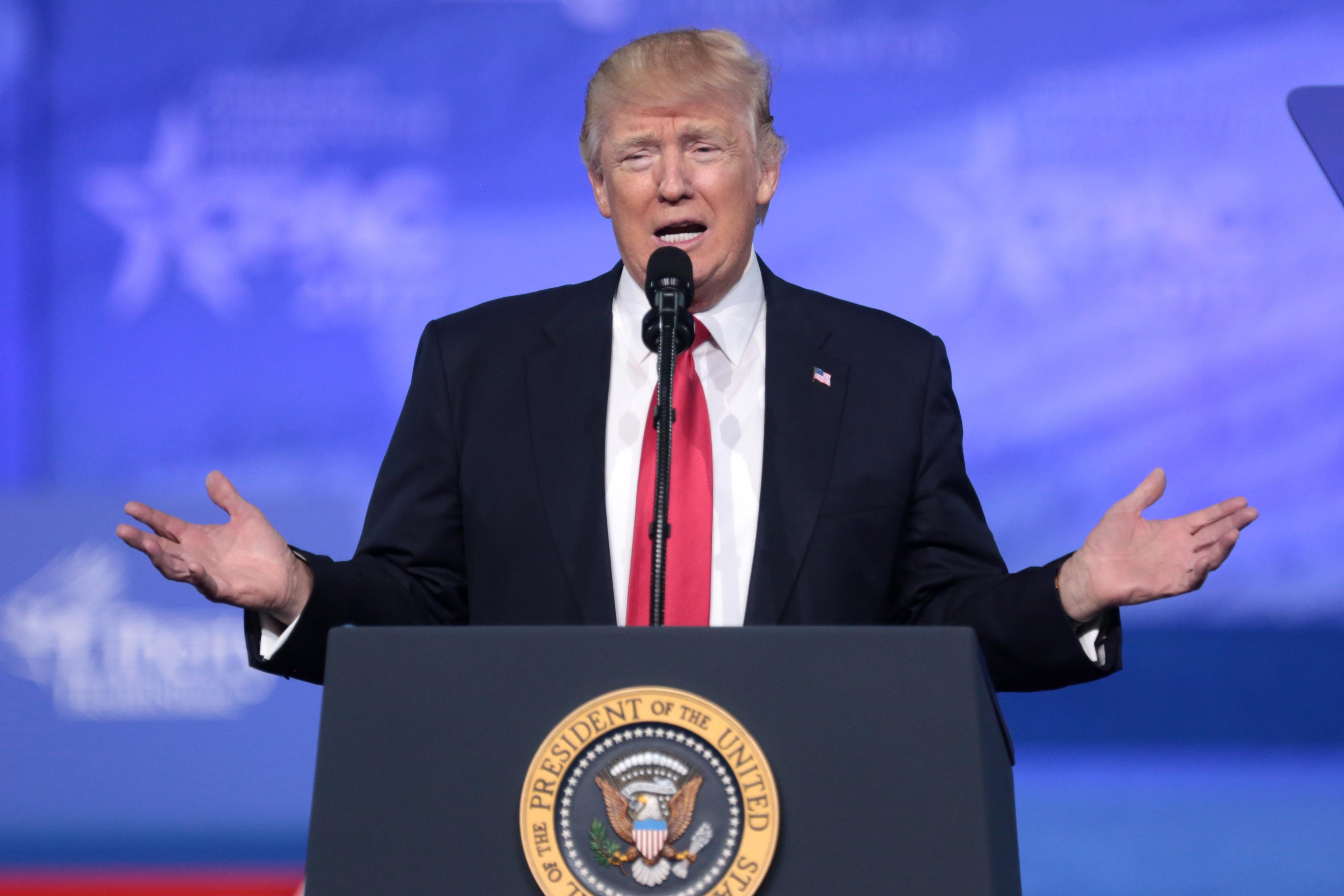 Você passaria no mesmo teste cognitivo feito por Trump? Descubra
