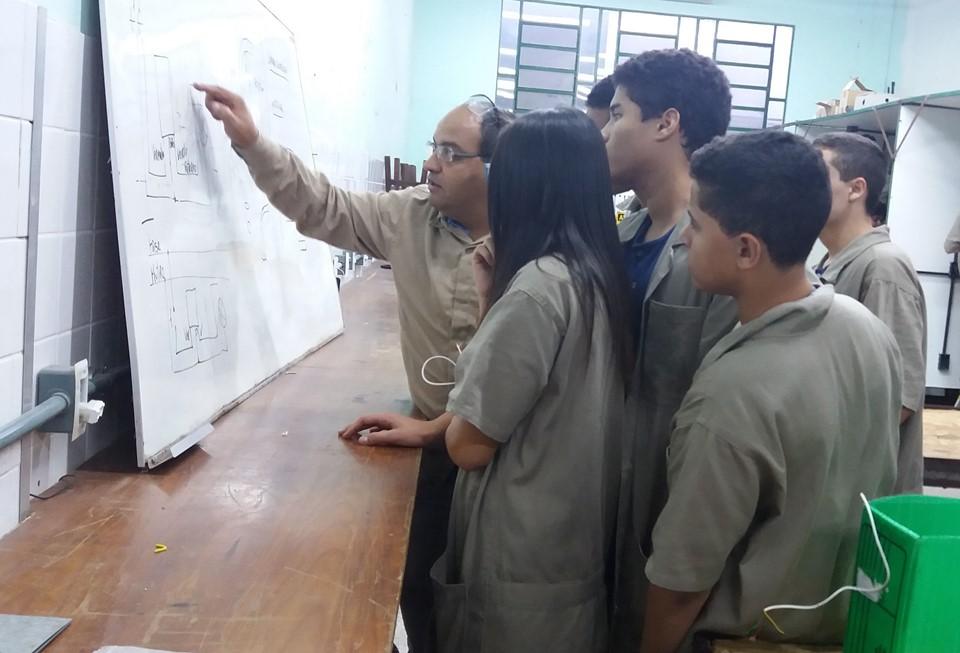 fd1d7e1d09019 Sedu abre seleção para professores atuarem em cursos técnicos - Concursos e  Empregos - Gazeta Online