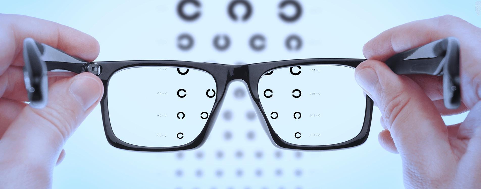A aposentada solicitou a consulta com o oftalmologista em maio de 2016. Crédito: Divulgação