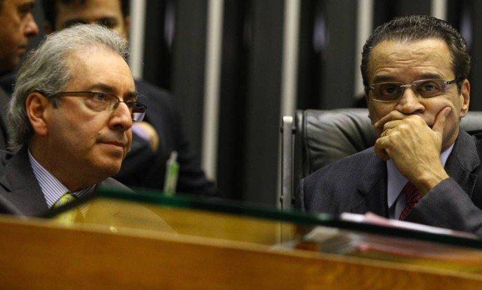 MP quer 386 anos de prisão para Cunha
