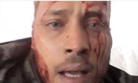 Óscar Pérez, piloto rebelde contrário ao presidente Nicolás Maduro é alvo de operação de captura. Crédito: Reprodução