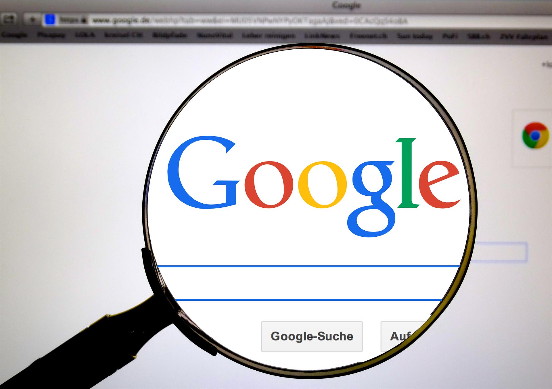 Serviço do Google que mostra vagas de emprego chega ao país