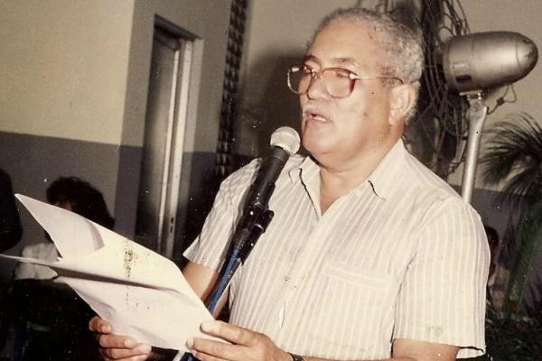 Cezar Rizzo é homenageado no quadro Rádio Faz História