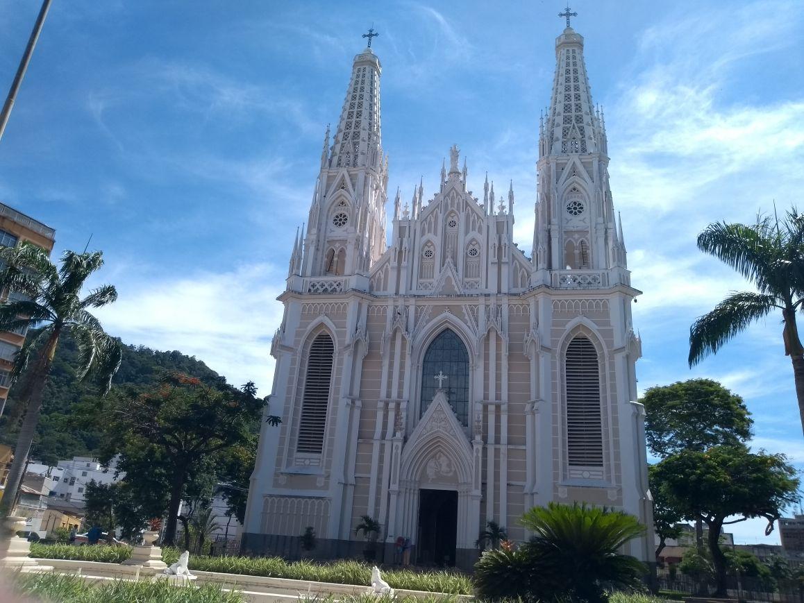Arquidiocese de Vitória determinou a extinção da Comissão de Justiça e Paz na última sexta-feira (3). Crédito: Eduardo Dias