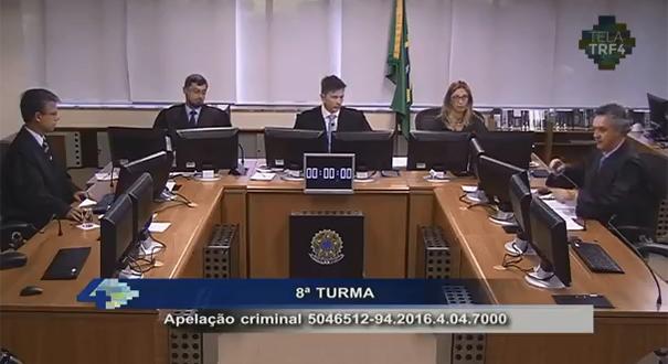 Procurador contra politização politiza julgamento