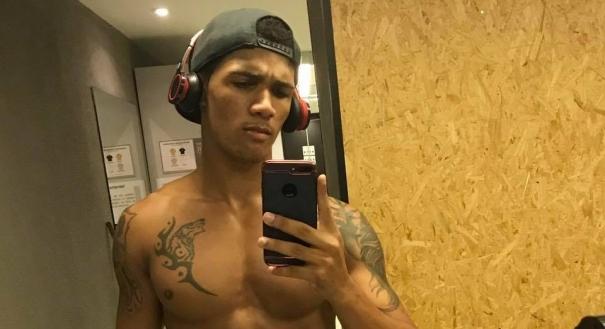 Miquelângelo foi preso por tráfico de drogas e armas no Rio de Janeiro