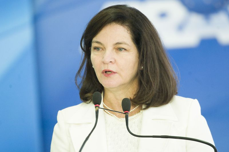 Raquel Dodge, procuradora-geral da República. Crédito: Marcelo Camargo | Agência Brasil