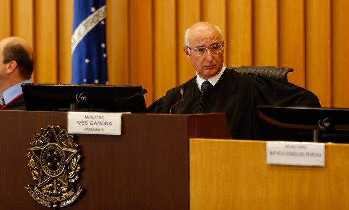Nova lei trabalhista: TST discutirá nesta terça as mudanças na jurisprudência