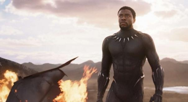 Pantera Negra: aclamado filme da Marvel estreia nesta quinta (15)