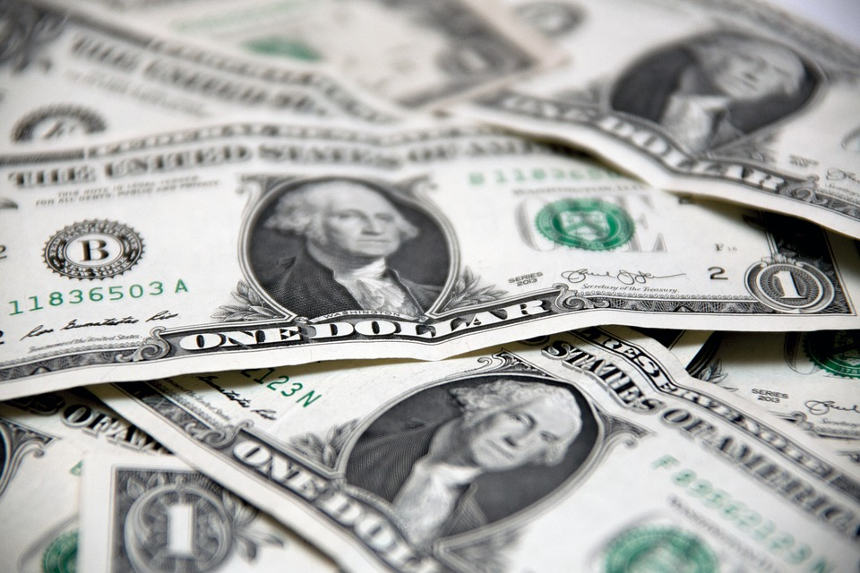 Banco Central venderá dólares das reservas externas pela primeira vez desde 2009. Crédito: Reprodução/Pixabay