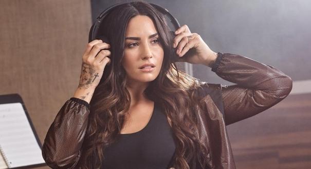 Demi Lovato. Crédito: Demi Lovato / Instagram